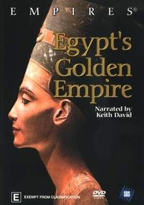 Egypt's Golden Empire - Poster / Capa / Cartaz - Oficial 1