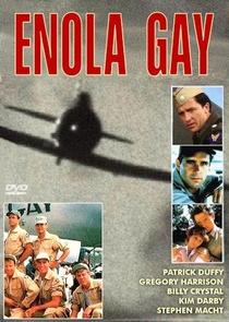 Enola Gay: The Men, the Mission, the Atomic Bomb - Poster / Capa / Cartaz - Oficial 2