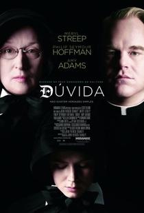 Dúvida - Poster / Capa / Cartaz - Oficial 2