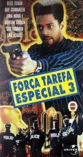 Força Tarefa Especial 3 - Poster / Capa / Cartaz - Oficial 1