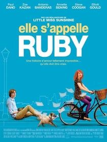 Ruby Sparks - A Namorada Perfeita - Poster / Capa / Cartaz - Oficial 5