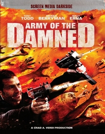 Army of the Damned - Poster / Capa / Cartaz - Oficial 2