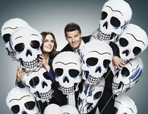 Bones (11ª Temporada) - Poster / Capa / Cartaz - Oficial 2