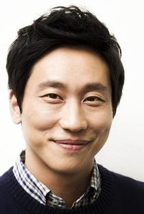 Min Seong-Wook - Poster / Capa / Cartaz - Oficial 1