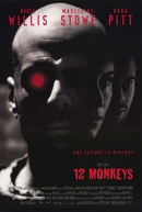 Os 12 Macacos (Twelve Monkeys)