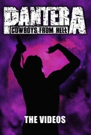 Pantera: Cowboys from Hell (Pantera: Cowboys from Hell)