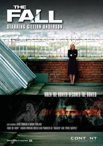 The Fall (1ª Temporada) - Poster / Capa / Cartaz - Oficial 3