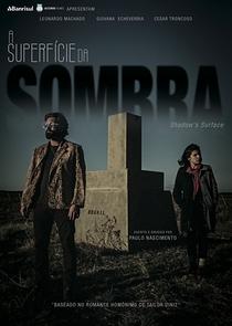 A Superfície da Sombra - Poster / Capa / Cartaz - Oficial 1