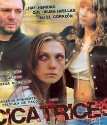 Cicatrizes - Poster / Capa / Cartaz - Oficial 1