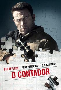 O Contador - Poster / Capa / Cartaz - Oficial 5