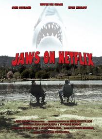 Jaws on Netflix - Poster / Capa / Cartaz - Oficial 1