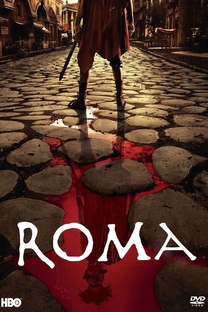 Roma (1ª Temporada) - Poster / Capa / Cartaz - Oficial 4
