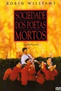 Sociedade dos Poetas Mortos - Poster / Capa / Cartaz - Oficial 4