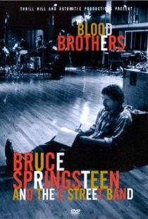 Bruce Springsteen and The Street Band - Blood Brothers - Poster / Capa / Cartaz - Oficial 1
