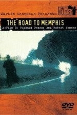 The Blues - Road to Memphis - Poster / Capa / Cartaz - Oficial 1