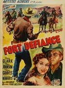Forte da Vingança (Fort Defiance)
