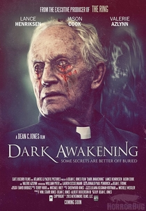 Dark Awakening - Poster / Capa / Cartaz - Oficial 3