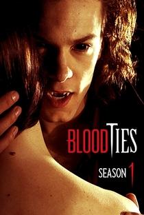 Blood Ties (1ª Temporada) - Poster / Capa / Cartaz - Oficial 2