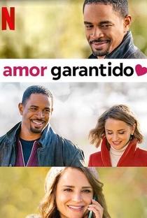 Amor Garantido - Poster / Capa / Cartaz - Oficial 5