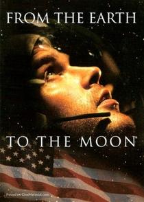 Da Terra à Lua - Poster / Capa / Cartaz - Oficial 3