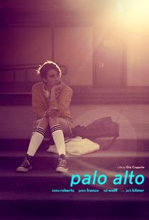 Palo Alto - Poster / Capa / Cartaz - Oficial 7