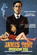 James Tonto - Operação U.N.O. (James Tont operazione U.N.O.)