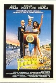 Luar Sobre Parador - Poster / Capa / Cartaz - Oficial 2