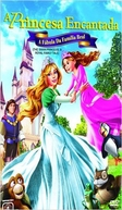 A Princesa Encantada - A Fábula Da Família Real (The Swan Princess: A Royal Family Tale)