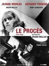 O Processo - Poster / Capa / Cartaz - Oficial 5