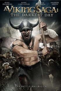 A Viking Saga: The Darkest Day - Poster / Capa / Cartaz - Oficial 1