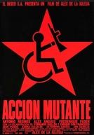 Ação Mutante (Acción mutante)
