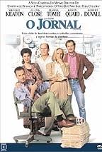 O Jornal - Poster / Capa / Cartaz - Oficial 2