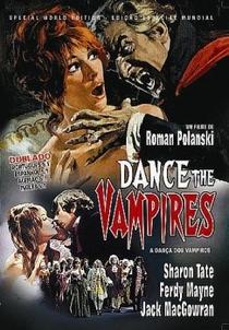 A Dança dos Vampiros - Poster / Capa / Cartaz - Oficial 4