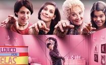 Louco Por Elas (3ª Temporada) - Poster / Capa / Cartaz - Oficial 1