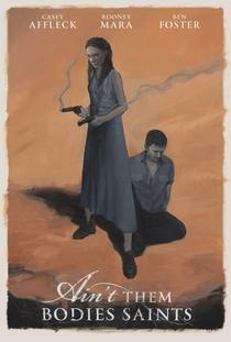 Amor Fora da Lei - Poster / Capa / Cartaz - Oficial 2