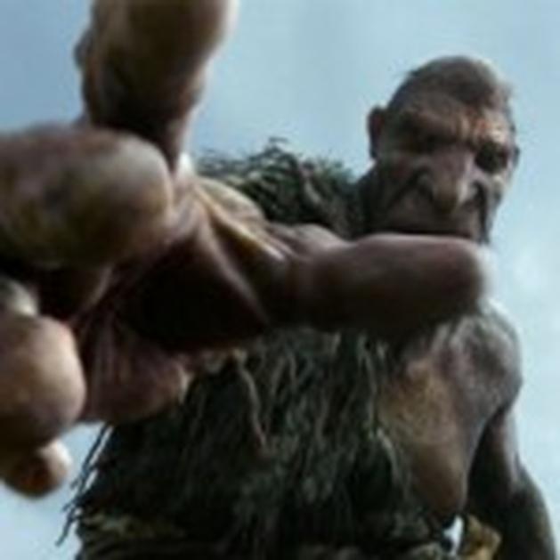 NÍVEL ÉPICO - Trailer PRA VALER de Jack – O Matador de Gigantes!