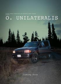 O. Unilateralis - Poster / Capa / Cartaz - Oficial 1