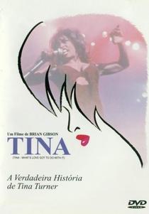 Tina - A Verdadeira História de Tina Turner - Poster / Capa / Cartaz - Oficial 5