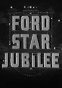 Ford Star Jubilee (1ª Temporada) - Poster / Capa / Cartaz - Oficial 2