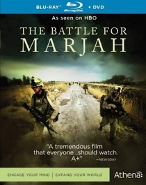 The Battle for Marjah - Poster / Capa / Cartaz - Oficial 1