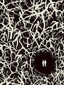 True Detective (1ª Temporada) - Poster / Capa / Cartaz - Oficial 7