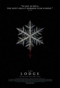 The Lodge - Poster / Capa / Cartaz - Oficial 1