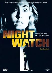 Nightwatch - Perigo na Noite - Poster / Capa / Cartaz - Oficial 6