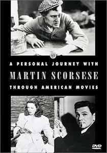 Uma Viagem com Martin Scorsese pelo Cinema Americano - Poster / Capa / Cartaz - Oficial 1