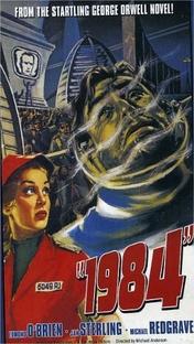 1984 - O Futuro do Mundo - Poster / Capa / Cartaz - Oficial 2