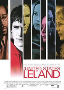 O Mundo de Leland - Poster / Capa / Cartaz - Oficial 1