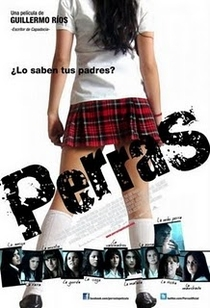 Perras - Poster / Capa / Cartaz - Oficial 2