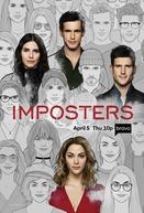 Imposters (2ª temporada) (Imposters (Season 2))