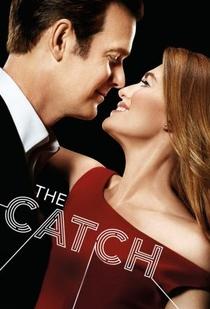 The Catch (2ª Temporada) - Poster / Capa / Cartaz - Oficial 1