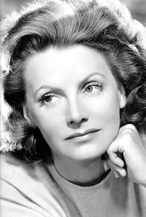 Greta Garbo - Poster / Capa / Cartaz - Oficial 11